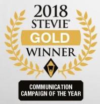 Stevie Altın 2018