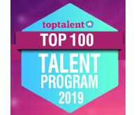 Top Talent Programs Ödülleri