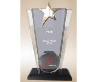 Secretcv.com İK'nın Yıldızı Ödülü